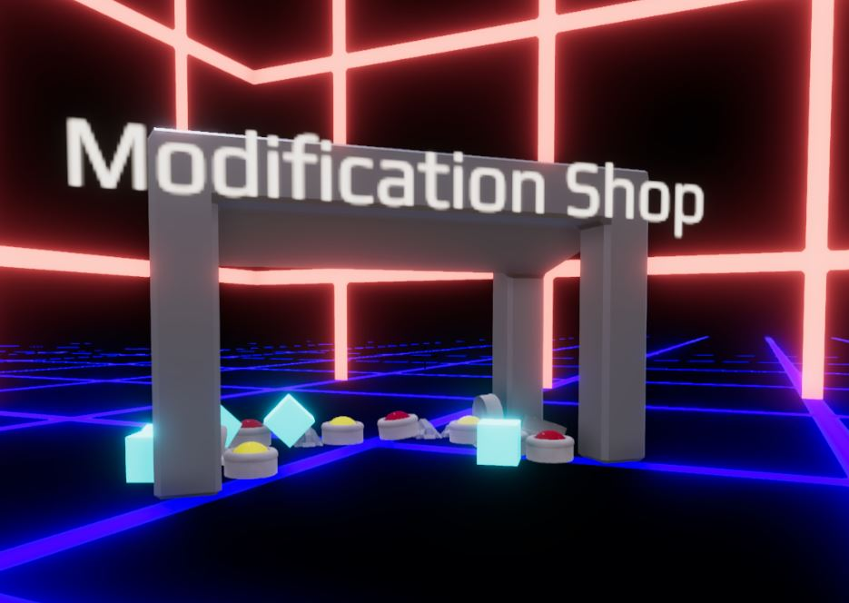 image about Modification Shop